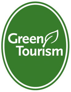 Green Tourism logo 2