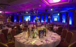 The Hilton Awards 2012