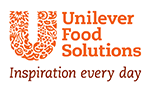 Unilever food solution logo