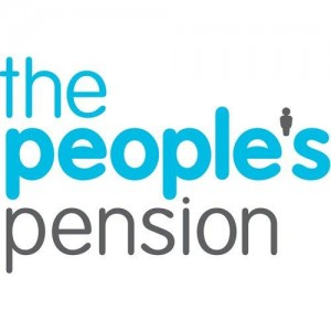 People's Pension web