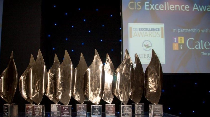 CIS Excellence Awards cropped