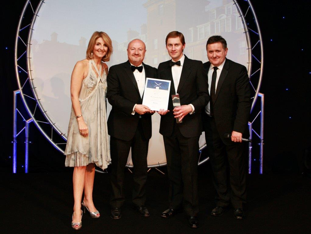 CIS 2015 Group Hotel Award