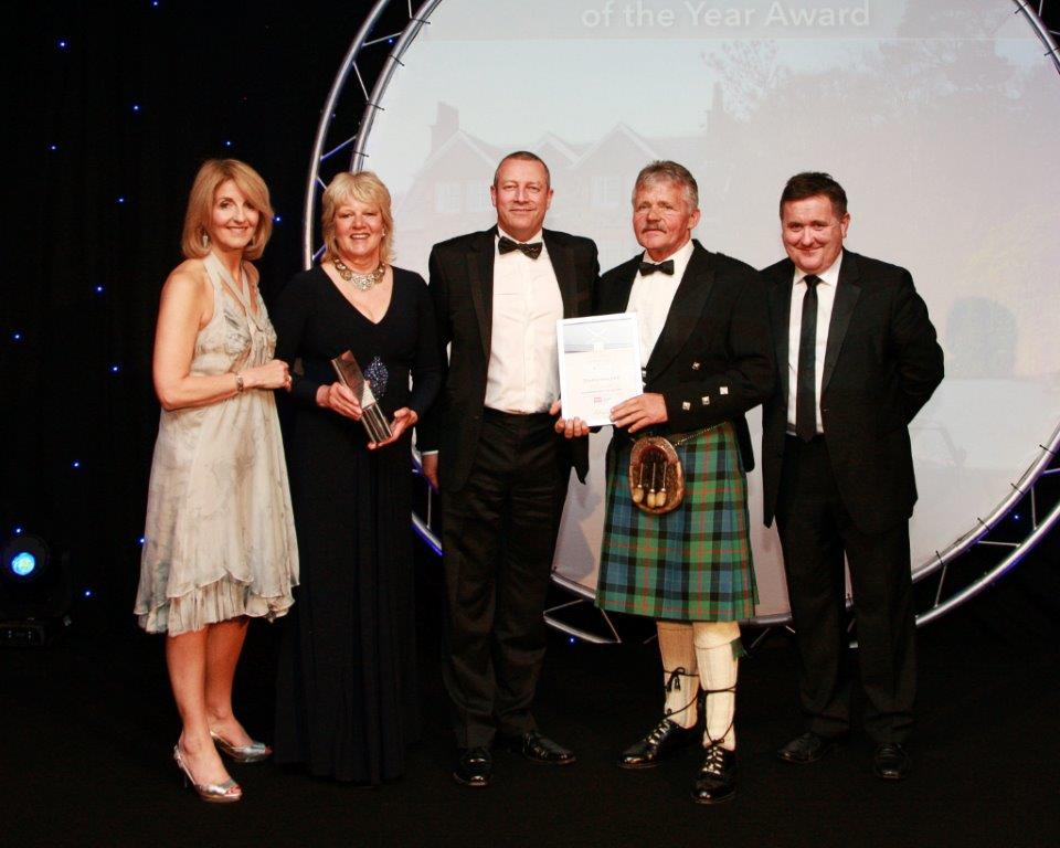CIS 2015 Independent Hotel Award