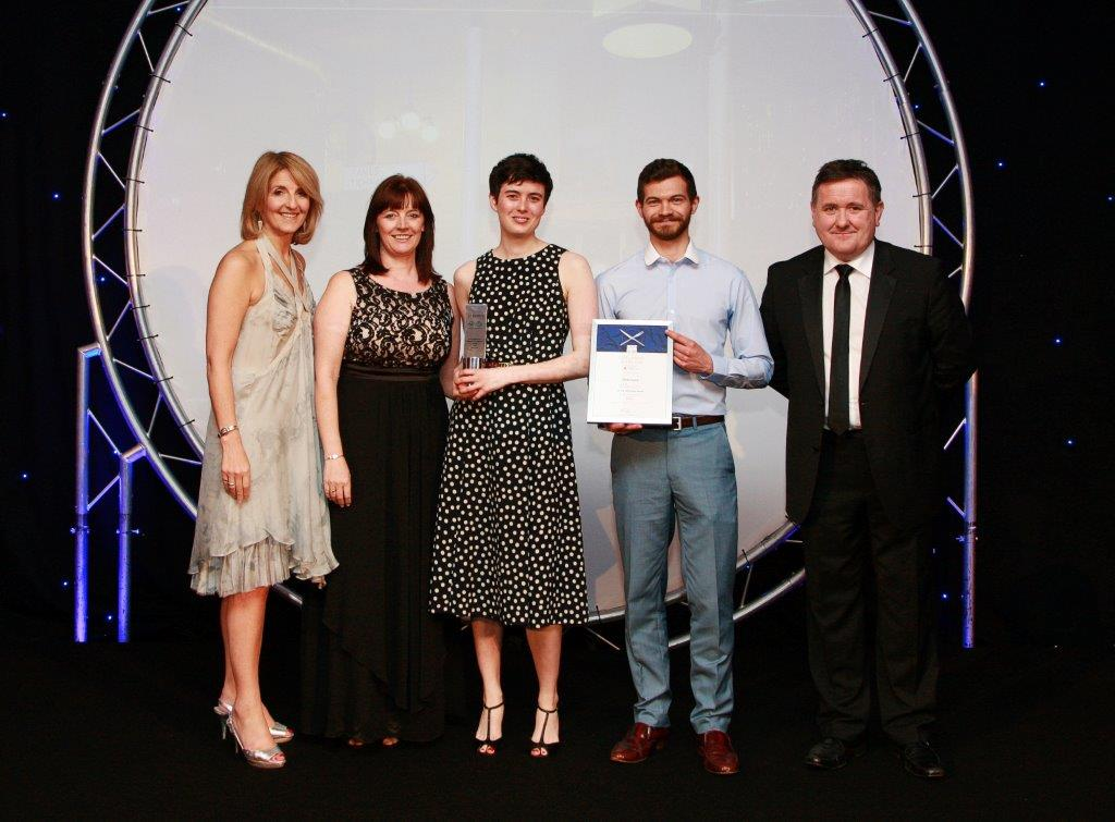 CIS 2015 Pub Excellence Award