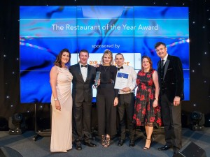 Restaurant of Year