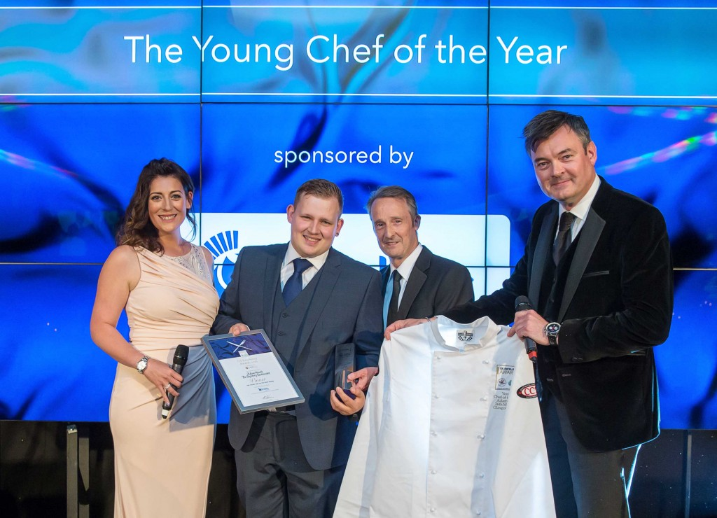 Young Chef of the Year Award