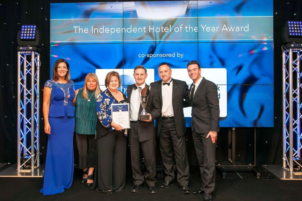 The Independant Hotel of the Year 2