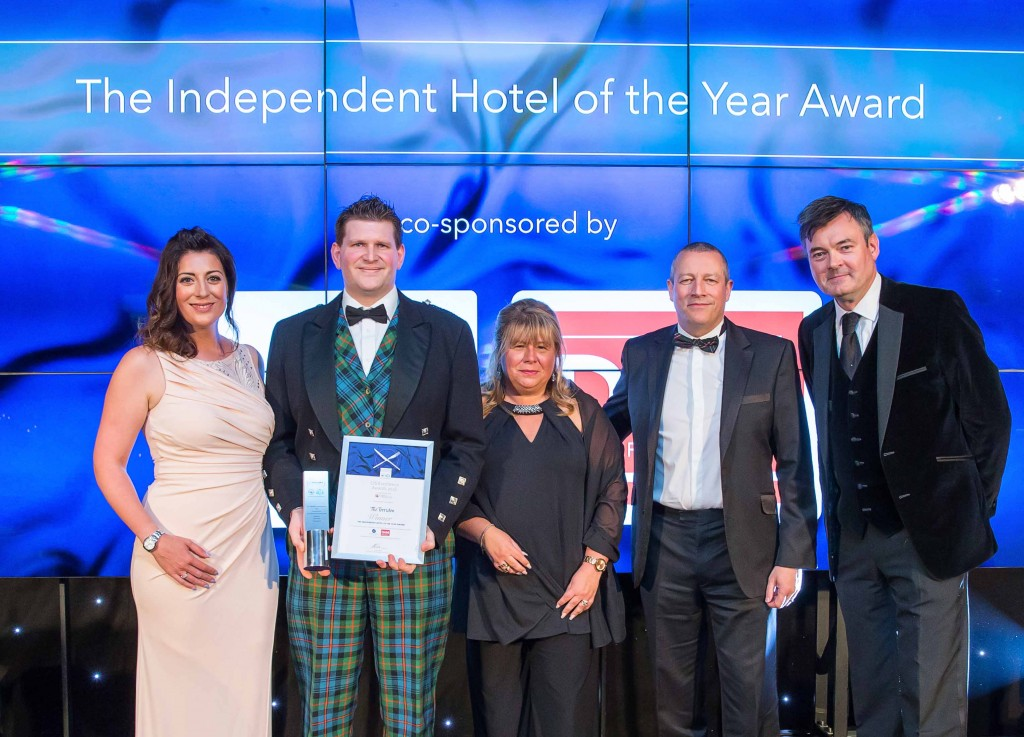 Independent Hotel of the Year Award