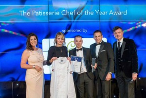 Patisserie Chef Award low