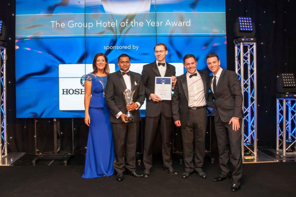 The Group Hotel of the Year